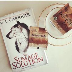 Gail Carriger & Madame Askew Talk All Things Tea (Video) - Gail Carriger
