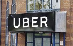 In support of Uber in London more than half a million signatures are collected