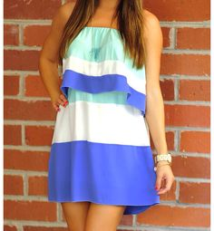 Casual sundress