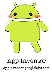 #Google App Inventor - Fare Elettronica n.335/336 - Maggio/Giugno 2013 http://www.ie-cloud.it/web/google-app-inventor/