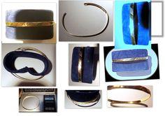 585 Gold Armband-Armspange-Armband