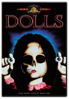 Movie Review: Dolls (1987)