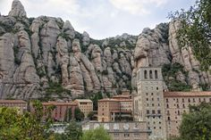 The Mountain Sanctuary of Montserrat in Catalonia, Spain | International Bellhop Travel Magazine #travel
