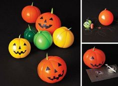 Funny Halloween Party Ideas