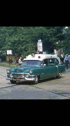 Old Police Cars, Car Station, Emergency Equipment, Cadillac Eldorado, Fire Apparatus, Emergency Vehicles, Limo, Mustangs, Firefighters
