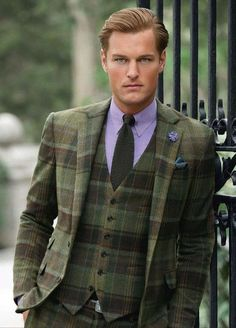 Ralph Lauren Purple Label Fall Winter 2012-13