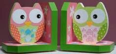 OwL BooK hoLdeRs