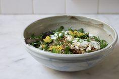 A List of Summer Picnic Bowls - 101 Cookbooks