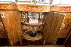 rolls royce inspirado na frança do século 18 vai a leilão