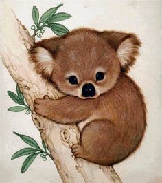 64 Ideas For Baby Animals Dibujo 64 Ideen für Tierbabys Dibujo Cute Animal Drawings, Cute Drawings, Drawing Sketches, Drawing Drawing, Drawing Room, Drawing Ideas, Australian Animals, Cute Animal Videos, Forest Friends