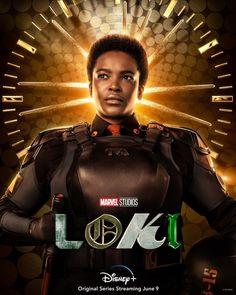 #marvel #loki #hunterb15 Loki Tv, Marvel Comics Art, Marvel Avengers, Captain Marvel, Thor, Captain America, Disney Shows, Disney Plus, Loki Character