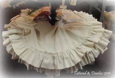 Tattered & Timeless: craft projects