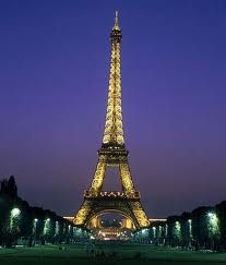 One day, Paris, ONE DAY!