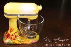 301 best pimp my kitchenaide images kitchen accessories kitchen rh pinterest com