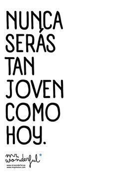 Hoy #frases