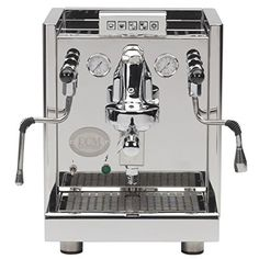 ECM Elektronika II Profi Espresso Machine * Find out more about the great product at the image link.