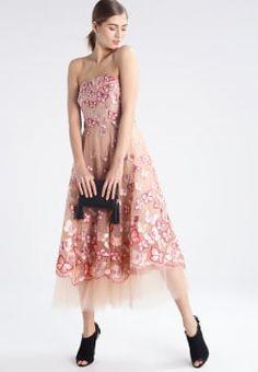 Marchesa Notte - Iltapuku - pink