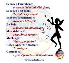 Deutsch Language, German Language Learning, Learn German, Germany, Languages, Animales, German Language, School, Hungary