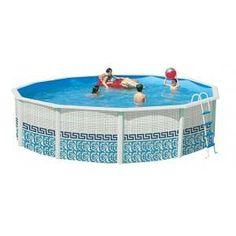 .Bonjour à tous., aujourd'hui depuis PISCINE-HORS-SOL nous vous recommanderons la piscine démontable décorée de la série « TOI MOSAICO ». Une décoration amusante pour votre piscine démontable. Fabriquée en Espagne et de la meilleure qualité, au meilleur prix. Disponible dans toutes les mesures. Visitez notre page web sur http://www.piscinehors-sol.fr/piscine-hors-sol-decoree-toi-mosaico