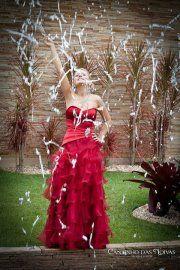 Elegância - Cantinho das Noivas