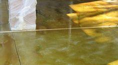 Acid Stains & Epoxy - European Sculptured Stone - Decorative Concrete Designs Pool Decking Concrete, Acid Stain, Decorative Concrete, Concrete Design, How To Look Classy, Epoxy, Stains, Food, Essen