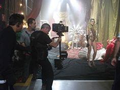Silvano Livio Guglielmoni at shooting. #movcam #avant-T #knight-d204