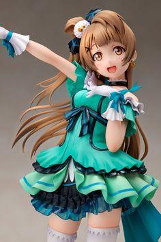 Love Live! Statue 1/8 Birthday Figure Project Kotori Minami Ver. 19 cm  Love Live! - Hadesflamme - Merchandise - Onlineshop für alles was das (Fan) Herz begehrt!