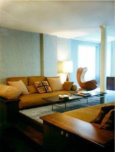 Marc Jacobs's Paris Apartment by Paul Fortune