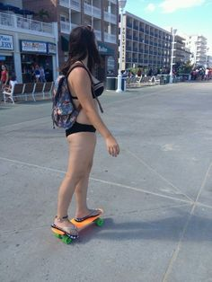 seaside style Penny Skateboard, Seaside Style, Sporty, Fashion, Moda, Fashion Styles, Fashion Illustrations