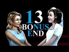 Dark Canvas 3: A Murder Exposed - Part 13 BONUS END Let's Play Walkthrough - Dark Canvas 3 - YouTube