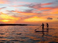 SUP Lessons and tours  in Santa Teresa / Mal Pais Costa Rica #activities #thingstodo #santateresa #malpais #costarica #adventures
