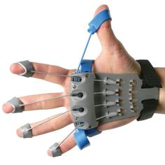 Improve Your Hand Muscles With The Hand Fitness Trainer