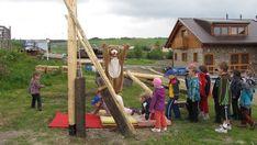 Kinderwelt Erzgebirge Boží Dar