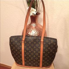 Authentic LV Babylone In amazing condition! Louis Vuitton Bags
