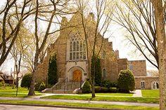 Westmont Presbyterian Church, Luzerne Street, Westmont Borough, Johnstown, PA