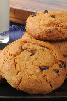 Best Big, Fat, Chewy Chocolate Chip Cookie Recipe