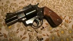 Posts about Revolvers written by ImproGuns Survival Shelter, Camping Survival, Survival Prepping, Survival Gear, Survival Quotes, 22lr, Revolvers, Homemade Shotgun, Martial Arts Supplies