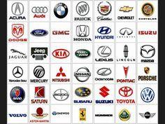 Las Marcas Carros De Todo El Mundo Imagui Car Brands Logos Logo Quiz Answers Car Brands