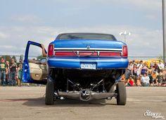 Event Coverage: 2014 Reunited Car Show – Pt. 1