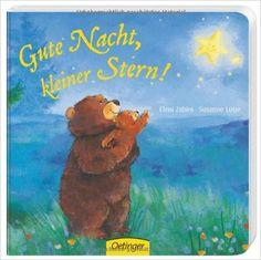 Gute Nacht, kleiner Stern!: Amazon.de: Susanne Lütje, Eleni Zabini: Bücher