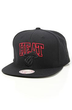 6161df3f808e7 Mitchell   Ness The Chicago Bulls Blacked Out Snapback Cap in Black The  Chicago Bulls Blacked Out Snapback Cap  Snapback cap  Team logo embroidered  on the ...