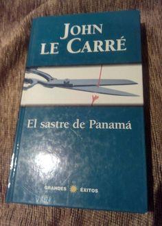 El sastre de Panama John Le Carre