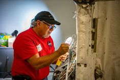 A team of retired NASA and industry volunteers is working to welcome back an old friend: the Astro Spacelab mission hardware which three decades ago made landmark space science discoveries, paving the way for modern, synchronized space imaging. Nasa History, Volunteers, A Team, Retirement, Discovery, Restoration, Hardware, Science, Restore