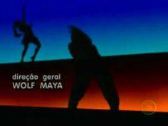 Abertura da novela Salsa e Merengue (1996)