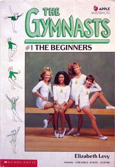 The Gymnasts book series