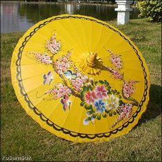 Old chinese umbrella - My Hindi Forum