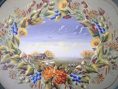 Голландская художница Emmy Stokvis | 112 фотографий