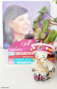 Meeha Meeha: Little Mongolian Dolls