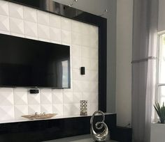 Check out this sweet living room set up from one of our customers who used our Richmond EnduraWall 3D wall panels! Alexandra from Florida recently purchased several 3D wall panels and used them on her living room remodel. Assembling the … Continue reading →