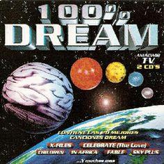 EL BLOG DE DJ.SERCHY: 100 % DREAM (1996) by Jordi Luque